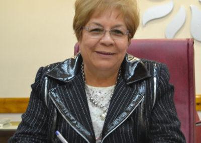 MABEL NÚÑEZ