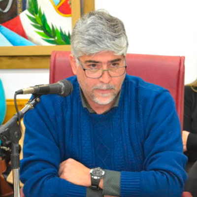 OMAR FLAVIO NAVARRO