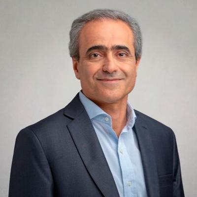 Ricardo Morcos