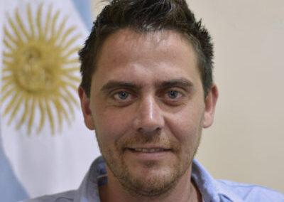 ÁNGEL ROGELIO RAMIREZ