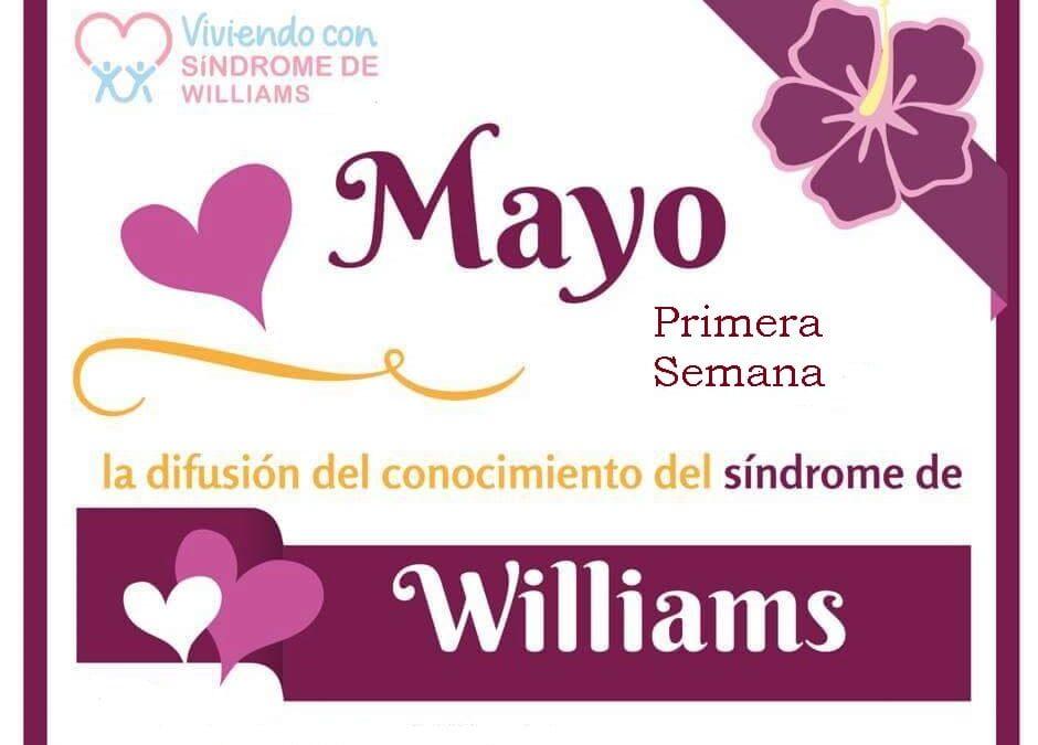 EL CONCEJO ADHIRIÓ A LA LEY SOBRE EL SÍNDROME DE WILLIAMS
